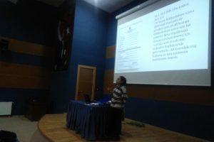 Öğrencilerimize Staj Bilgilendirme Toplantısı Düzenlendi